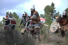 Hávamál: Grupo de Recreación Alto-Medieval (Lleida)