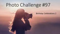 Garden of Lights - 365 Photos Challenge - Virily Challenge 24, 365 Photo Challenge, World Photography Day, Happy Photography, Garden Of Lights, Old Portraits, Garden Nursery, Training Day, Far Away