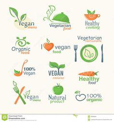 simbolo vegetarianos - Pesquisa Google