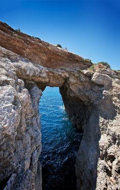 #Azur Window #Gozo #Malta