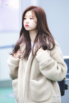 Cute Korean Girl, Cute Asian Girls, Cute Girls, Kpop Girl Groups, Kpop Girls, Eyes On Me, Girl Korea, Yu Jin, Japanese Girl Group