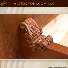 Hand Carved Walnut Bed: Fine Art Wood Carvings By Master Craftsmen - high relief acanthus leaf designer headboard and footboard with fine art quality finish Diy Solar System, Iphone Wallpaper Sky, Wood Bedroom Furniture, Headboard Designs, Wood Beds, Headboard And Footboard, Bed Design, Craftsman, Hand Carved