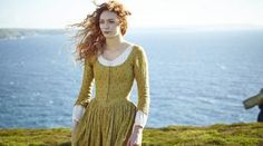 Poldark: Costumes Behind the Scenes