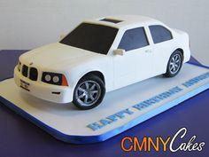BMW+3-Series+Cake 400×300 pixels