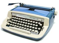 Image result for 1970s typewriter