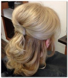 Wedding Hairstyles Half Up And Half Down (67)
