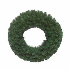 """Douglas Fir Wreath 170 Tips (20"""")"""