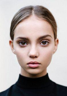 Maquiagem natural no melhor estilo No Makeup! | We Fashion Trends