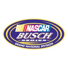 And always the Busch Series