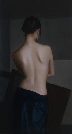 张飞(Zhang Fei)...   Kai Fine Art