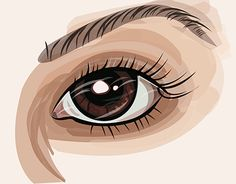 "Check out new work on my @Behance portfolio: ""eye Illustration"" http://be.net/gallery/49092329/eye-Illustration"