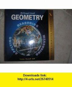 Geometry - Teachers Edition (9780618250233) Ron Larson , ISBN-10: 0618250239  , ISBN-13: 978-0618250233 ,  , tutorials , pdf , ebook , torrent , downloads , rapidshare , filesonic , hotfile , megaupload , fileserve