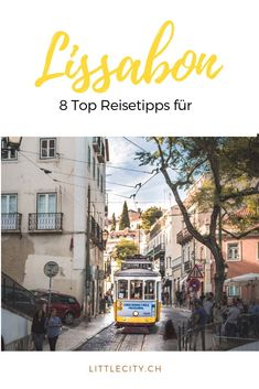 Reisen In Europa, Europe Travel Guide, Portugal Travel, Lisbon, Street View, Explore, City, Travel Inspiration, Nature