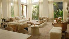 Pele sintética na decoração é super tendência - veja lindos ambientes decorados!