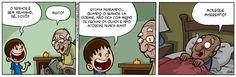 Mentirinhas #701