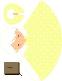 http:& Бумажные Ангелочки Frugal Christmas, Kids Christmas, Christmas Crafts, Kpop Diy, Diy And Crafts, Paper Crafts, Angel Crafts, Boy Baptism, Ideas Para Fiestas