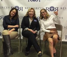 At our monthly meeting this month we had an expert panel. Great at what they do and kind enough to share. Thank you Tammy Brindise, Mary Lynn Hughes and Patrice Cicalese Carden. www.resourcesrealestate.com