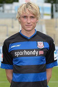 Tim Heubach - 2013/14| FSV Frankfurt