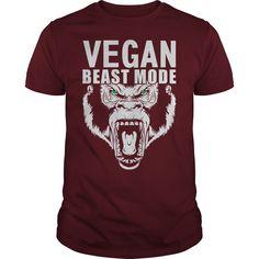 Vegan Beast Mode