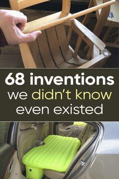 We're always on the lookout for cool gadgets or unique designs. It keeps life interesting! These amazing finds are so extraordinary that people couldn't help but share them. Let's hope these things become the norm soon. Commercial Interior Design, Commercial Interiors, Modern Interior, Farmhouse Interior, Modern Furniture, Furniture Design, Cool Inventions, Cool Pins, Everyday Items