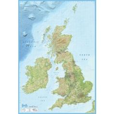 #1Wall Deco British Isles Wallpaper #1Wall Deco British Isles Wallpaper. (Barcode EAN=3700166641822)