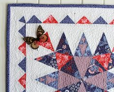 Harmony Mini Quilt + Your Free March 2017 Calendar Quilt Border, Border Pattern, Free Pattern, Quilting Designs, Pdf, Quilts, Patterns, Mini, Inspiration