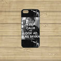iphone 5S case,iphone 5C case,iphone 5S cases,iphone 5C cover,cute iphone 5S case,cool iphone 5S case,iphone 5C case--Luke Bryan,in plastic.by Missyoucase, $14.95