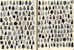 children's book illustration, design, book design, publishing, children's book design, nikalas catlow - Main Section - Motivation Monday # 10 - Robert Frank Hunter