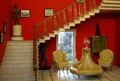Tara's Palace fabulous dollhouse at Museum of Childhood Ireland