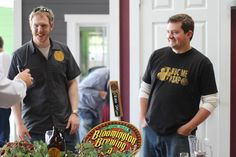 Bloomington Brewing Co at Sour Wild Funk Fest
