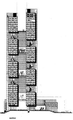 Norman foster commerzbank tower 1991 97 frankfurt germany deutschland deutsche join me at - Commerzbank london office ...