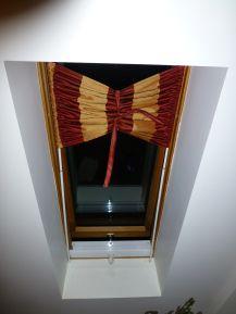 How to Make a Skylight Shade Skylight Window and Skylight blinds