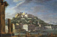 Leonardo Coccorante (1680-1750)