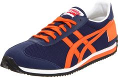 Onitsuka Tiger Men's California 78 OG Sneaker - I used to have a pair of these in light blue and maroon. They were my favorite shoes ever.
