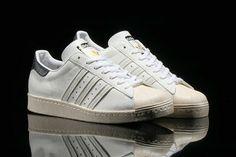 "Effortlessly ""FLY"" Since 79*~: atmos x adidas Originals Superstar 80s G-SNK 7*~"