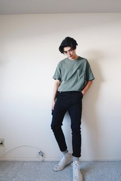 [WDYWT] A bunch of fits from the last few months (cropped, baggy, minimal) - Album on Imgur