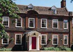 The Priory Hospital located in Chelmsford, England