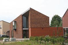Virtus. Architectuur van concept tot realisatie.