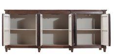 """Sale $1.983.75 + Frt & Del 96""""W x 19""""D x 39""""H Not In Stock, Must Check Sarried The Dark Marksman Cabinet"""