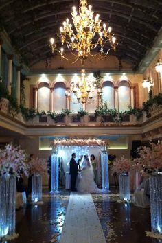 Wedding Ceremony Jericho Terrace Long Island Ny