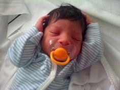 Bebés nacidos en Marzo 2014 (selección de fotos)