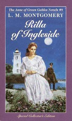 Rilla of Ingleside $6.95