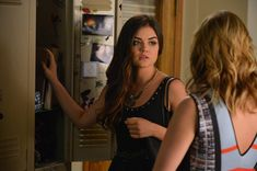 "Pretty Little Liars Synopsis For Season 4, Episode 20 — ""Free Fall"""