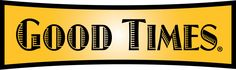 Official Good Times USA, LLC Logo