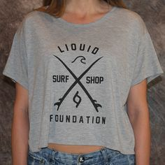 W LF Short Shirt/Surfboard X