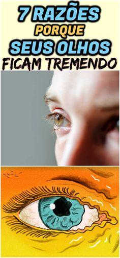 O tremor da pálpebra do olho é uma condição muito comum. #pálpebra #olhos #tremendo #ocular #razoes #motivos #colírio #tremer #olhar #oftalmo
