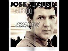 """José Augusto ( Essencial """"Aguenta, coração"""" Sucessos ) Melhores Músicas - YouTube"""