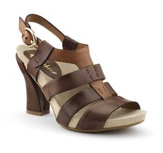 #Earthies Ventura #sandals coming Spring '13  http://www.earthbrands.com/earthies