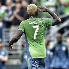 Seattle Sounders - Eddie Johnson Seattle Washington, Washington State, Seattle Sounders, Sports Teams, Best Games, Good People, To My Daughter, Kicks, Soccer