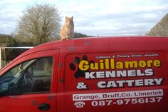Kennels & Cattery Limerick   Comes highly recommended!!